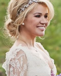 Wedding Hairstyles For Shoulder Length Hair With Tiara
