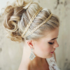 Athenian Goddess Faux Hawk Updo Hairstyles (Photo 6 of 25)