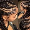 Goddess Braided Hairstyles With Beads (Photo 21 of 25)
