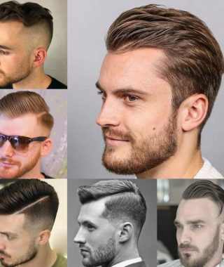 Long Hairstyles Receding Hairlines