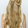 Double Mini Buns Updo Hairstyles (Photo 23 of 25)