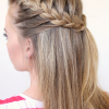 Fancy Braided Hairstyles (Photo 22 of 25)