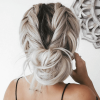 Extra Thick Braided Bun Hairstyles (Photo 8 of 25)