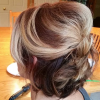 Simple Halfdo Wedding Hairstyles For Short Hair (Photo 2 of 25)