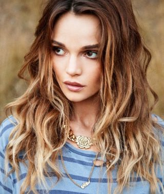 Long New Hairstyles 2015