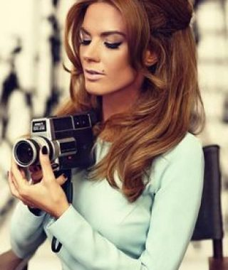 1960S Long Hairstyles