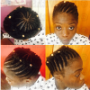 Crown Cornrow Hairstyles (Photo 14 of 25)