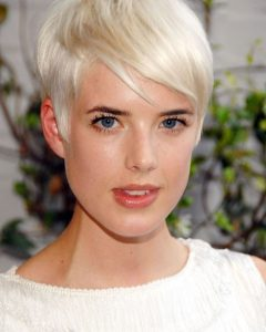 Classic Pixie Hairstyles