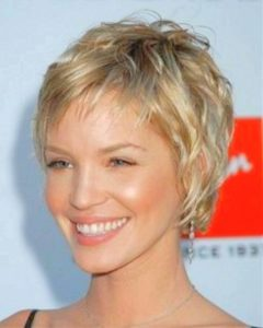 Short Haircuts For Over 50S
