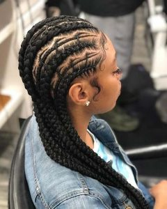Article Feed In Braids Hairstyles 2017