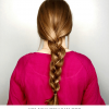 Three Strand Pigtails Braid Hairstyles (Photo 15 of 25)