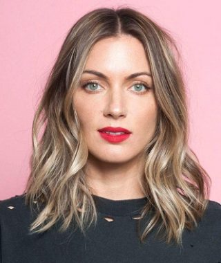 Long Hairstyles For Long Thin Faces