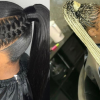 Ponytail Braid Hairstyles (Photo 15 of 25)