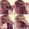 Intricate Rope Braid Ponytail Hairstyles (Photo 4 of 25)