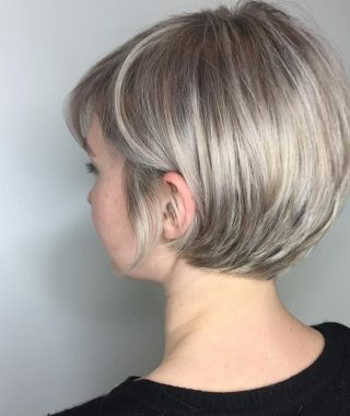 Long Pixie Hairstyles For Women