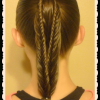 Princess Ponytail Hairstyles (Photo 22 of 25)