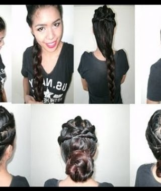 Wedding Hairstyles Without Heat