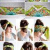 Short Hairstyles With Bandanas (Photo 21 of 25)