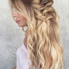 Braids And Bouffant Hairstyles (Photo 5 of 25)