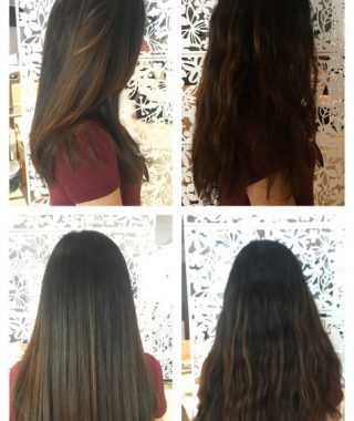 Long Hairstyles No Layers