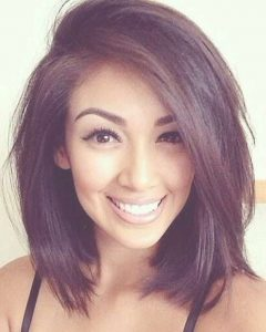 Best Medium Hairstyles For Long Faces