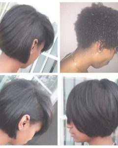 Article: Natural Bob Hairstyles