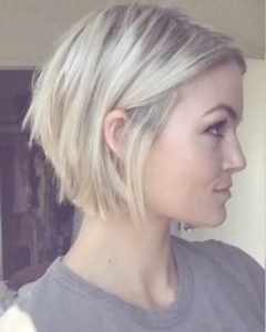 Short Bob Hairstyles For Women