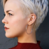 Short Feathered Pixie Hairstyles