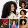 Curly Black Short Hairstyles (Photo 13 of 25)