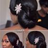 Black Wedding Hairstyles (Photo 11 of 15)