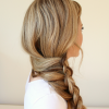 Mermaid Crown Braid Hairstyles (Photo 25 of 25)