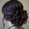 Jewelled Basket-Weave Prom Updos (Photo 3 of 25)