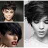 Dramatic Short Haircuts (Photo 21 of 25)