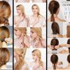 Long Hairstyles Cute (Photo 15 of 25)