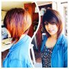 Medium Feathered Haircuts For Thick Hair (Photo 20 of 25)