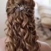 Hairstyles For Long Hair Wedding (Photo 20 of 25)