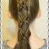 Princess Ponytail Hairstyles