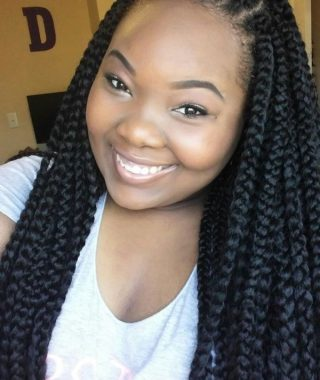 Cornrows And Crochet Hairstyles