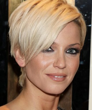 Cropped Short Hairstyles