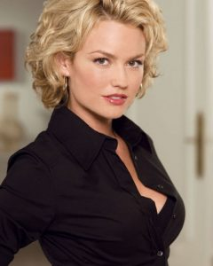 Short Curly Hairstyles For Over 40
