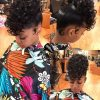Natural High Ponytail Updo Hairstyles (Photo 2 of 25)
