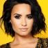 Demi Lovato Short Hairstyles