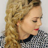 Side Dutch Braid Hairstyles (Photo 14 of 25)