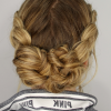Messy Dutch Braid Ponytail Hairstyles (Photo 4 of 25)