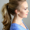 Mohawk Braid And Ponytail Hairstyles (Photo 18 of 25)