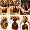 Simple And Cute Wedding Hairstyles For Long Hair (Photo 2 of 25)