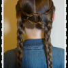 Double Floating Braid Hairstyles (Photo 17 of 25)