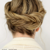 Fishtail Crown Braid Hairstyles (Photo 20 of 25)