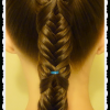 Wrapping Fishtail Braided Hairstyles (Photo 24 of 25)