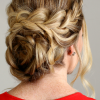 Braided Chignon Bun Hairstyles (Photo 20 of 25)